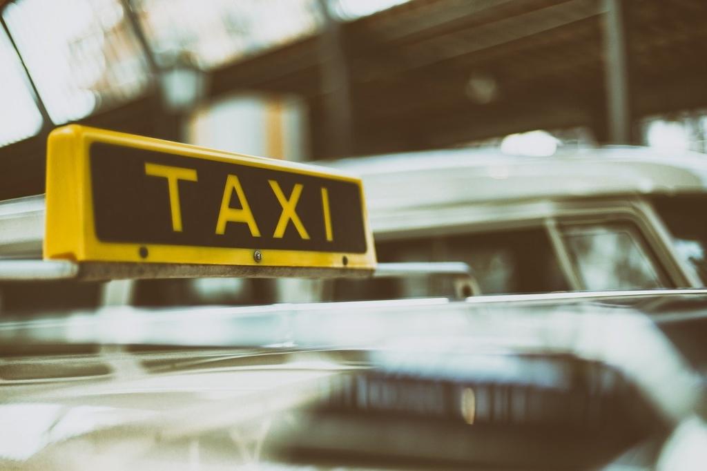 Taxi Rendsburg unsere Leistungen auf einen Blick